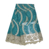 Water Design Lace 3D for Clothes and Dress
