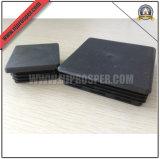 Plastic Square Caps for Storage Rack (YZF-C108)