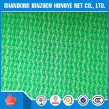 100% Virgin HDPE Green Sun Shade Net for Agriculture
