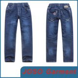Hot Selling Kids Stretch Denim Jeans (JC8005)