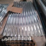 Sgch Full Hard Galvanized Corrugated Steel Sheet in Coil Dx51d