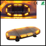 2014 Newest Clear PC Dome Public Safety Signal Lightbar