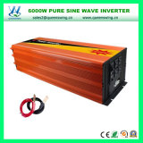6000W DC to AC Pure Sine Wave Power Inverter (QW-P6000)