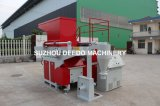 EPS Foam Shredder Plastic Machine