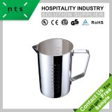 Measuring Cup with Scale -Stainless Steel 304