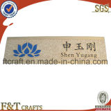 Souvenir Hot Sale Nameplate (FTNP1012A)