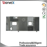Die Casting Aluminum Alloy Heat Sink with OEM Servcie