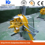 Ceiling T Bar Forming Machine Form China