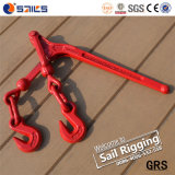 Standard Drop Forged Red Painted Lever Type Load Binder