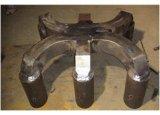 Welded Steel Nodes