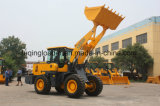 Three Tons Heavy Duty Forklift Loader