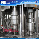 Full Automatic Plastic / Glass / Pet Bottle Water Filling Machinery