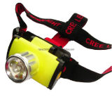 Head Light CREE (AT-069)