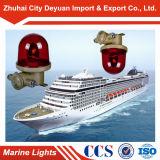 Jjd1-1 Rotating Warning Lamp for Ship