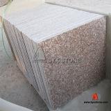 G687 Peach Red Stone Granite Floor Tiles for Flooring (BYX-GT)