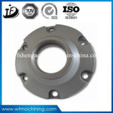Metal CNC Supply Flange Cover Machining with OEM Service