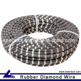 Mine Cutting Wire for Granite and Marble Cutting
