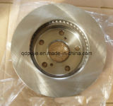 Brake Disc 435120K010 for Front Toyota