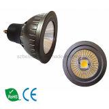 GU10 LED Spotlight with COB LED