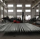 Galvanized Electric Utility Steel Pole