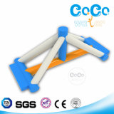 Hot Price Coco Water Design Inflatable Stump Obstacle XL (LG8079)