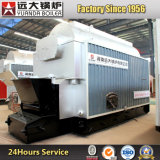 Factory Price Dzl Automatic Chain Grate Coal Fired Steam Boiler