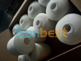 High Tenacity Polyester Sewing Thread on Dying Tube
