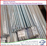 M12 Galvanized Thread Rod in Bundles