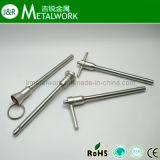 Stainless Steel Ball Lock Pin