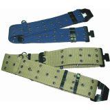 Military Duty Waist Army Webbing Belt (CB30509)