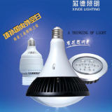 2013 New 30W LED Bulb Lamp (XD-bulb-30W)