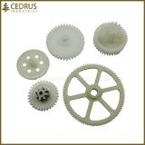 Custom Injection Moulding Small Plastic Nylon Gears