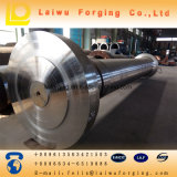 High Mechanical Behavior Wind Turbine Main Shaft