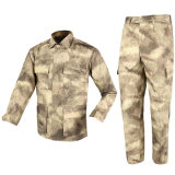 Durable Material Wholesale Bdu Army Military Clothing Bud Set Cl34-0055