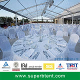 Big PVC Wedding Tent with Wedding Decoration