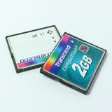 Transcend Compactflash 2GB Compact Flash Memory Card 266X CF Card