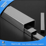 Decorative Mirror Finish Stainless Steel Pipes (304, 316)