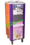 Soft Ice Cream Machine/Frozen Yogurt Machine with CE/