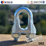 Malleable Iron Galvanized DIN741 Wire Rope Clip