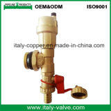 Hot Selling Ce Brass Forged Air Vent Ball Valves (IC-3077)