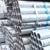 ASTM A249/A213/A269/A554, Cold Drawn, Seamless Stainless Steel Pipe
