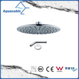 ABS Chromed Shower Head with Single Function (ASH3027)
