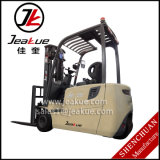 1.6t 1.8t 2.0t Four Wheels Electric Forklift Truck
