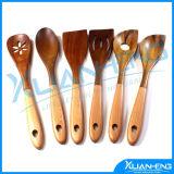 Handmade Antique Primitive Wooden Spoons
