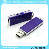 Sliding Plastic USB Flash Drive with High Speed Chip (ZYF1253)