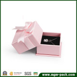 Wholesale Recyclable Gift Paper Jewellery Box