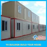 Portable Container House for Office