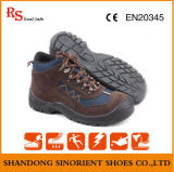 Leather Safety Shoes Price Rh130
