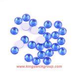 Facotry Supply Korean DMC Non Hotfix Rhinestone Flat Back Nail Decoration Crystal Stones