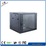 """Wall Mounted Cabinet for 19"""" Equipments (WB-DSxxxx0NB)"""